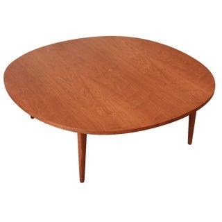 Kipp Stewart for Drexel Round Cocktail Table