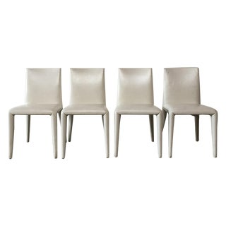B&B Italia Vol Au Vent Chairs - Set of 4