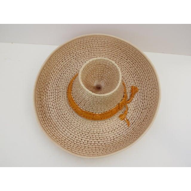 Sombrero Ceramic Chip & Dip Set - Image 3 of 7