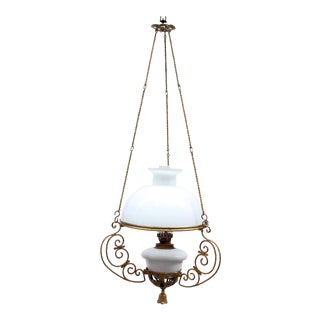 Antique Italian Lantern