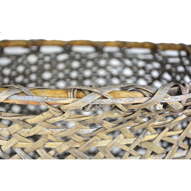 European Gathering Basket - Image 2 of 4
