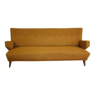 Jens Risom for Knoll Sofa