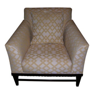 Baker Barbara Barry Collection Lounge Chair
