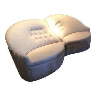 """Truex American Furniture """"Dominique Sofa"""""""