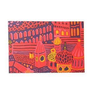 Marimekko Canvas Panel