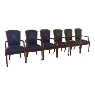 High End Dining Chairs - Set of 6