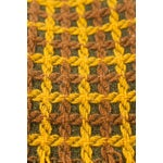 Image of Vintage Pendleton Wool Knit Blanket