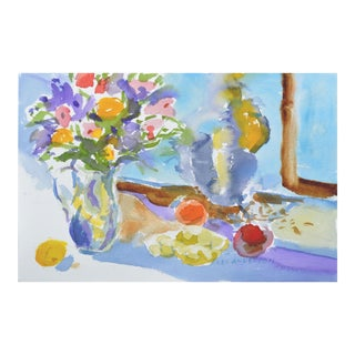 Summer Table #2 Painting