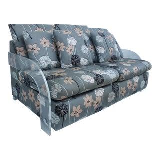 Marco Zanuso for Arflex Italian O-Matic Sofa