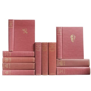 'The Story of Civilization' Volumes - Set of 11
