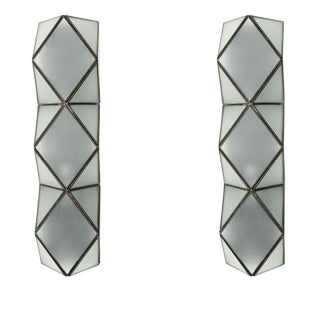 Modern Mid-Century Style Sconces