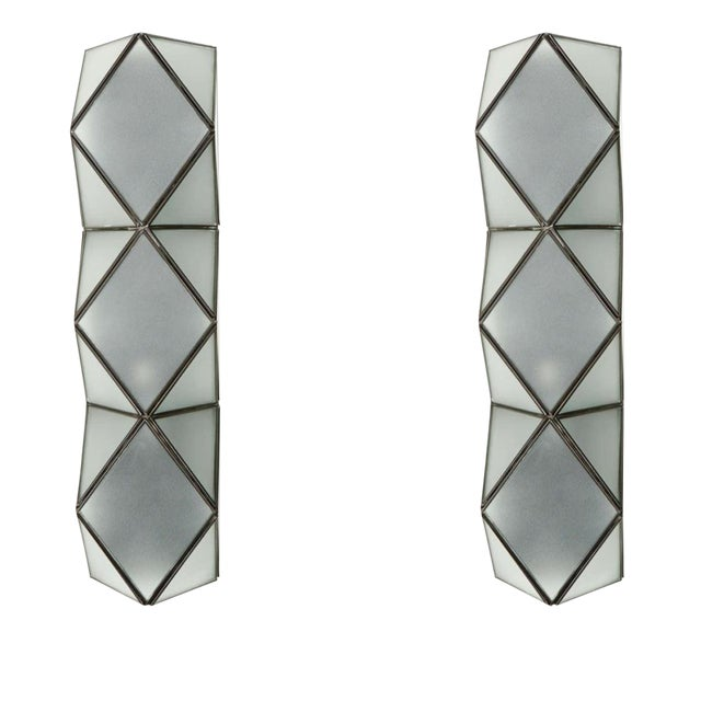 Image of Modern Mid-Century Style Sconces