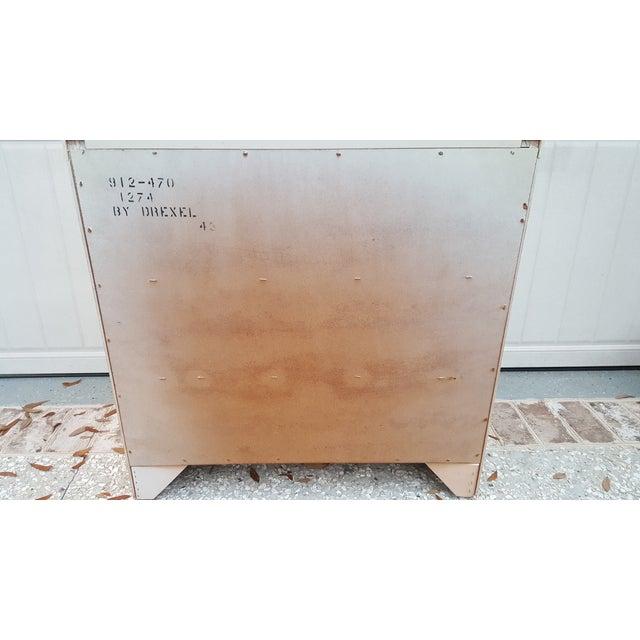 Image of Drexel 3-Drawer Dresser