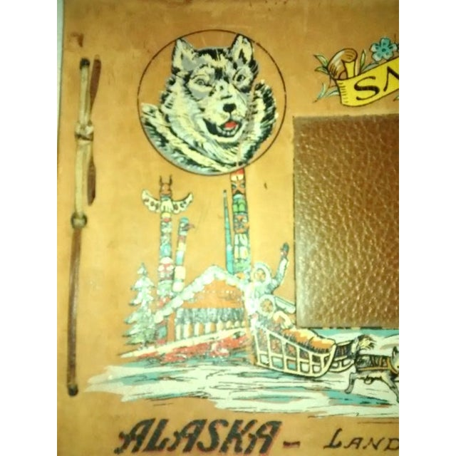 Image of 1940s Alaska Photo Album
