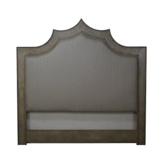 Jonathan Charles High Back Headboard