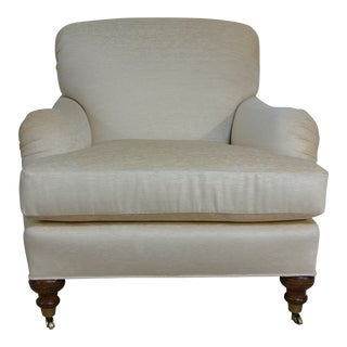 Willis Tight Back Lounge Chair
