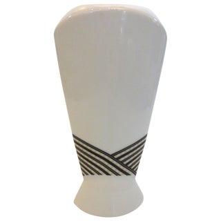 Rosenthal Mid-Century Vase