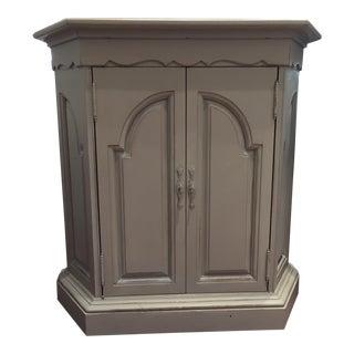 """Vintage """"Josie"""" Cabinet"""
