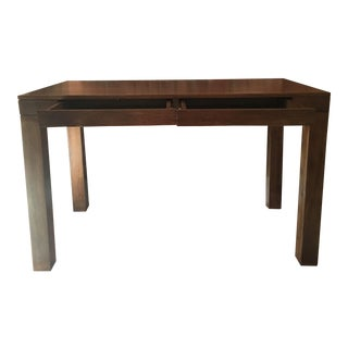 West Elm Parsons Desk