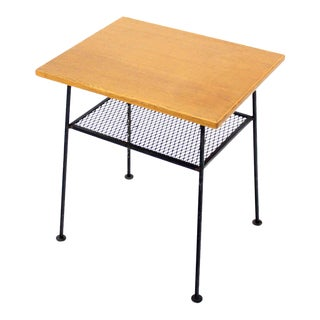 Mid-Century Modern Side or End Table