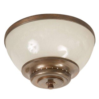 Ignazio Gardella Wall or Ceiling Light