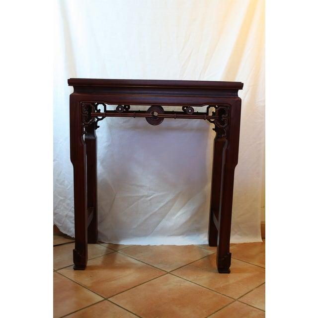Asian Altar Tables 66