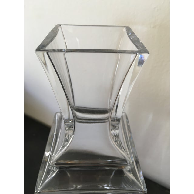 Baccarat Crystal Pearl Vase - Image 3 of 5