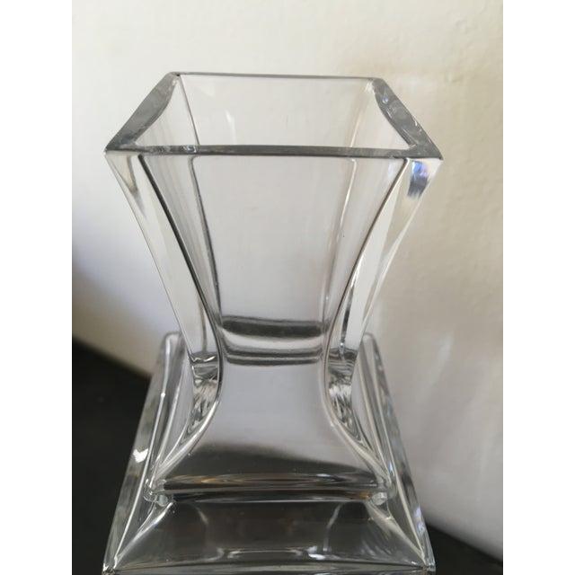Image of Baccarat Crystal Pearl Vase