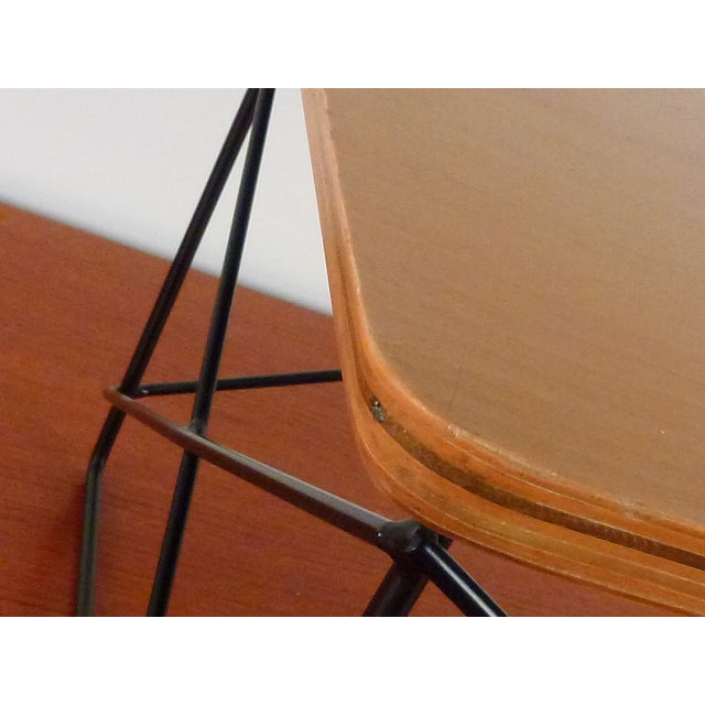 Image of Eames LTR Side Table