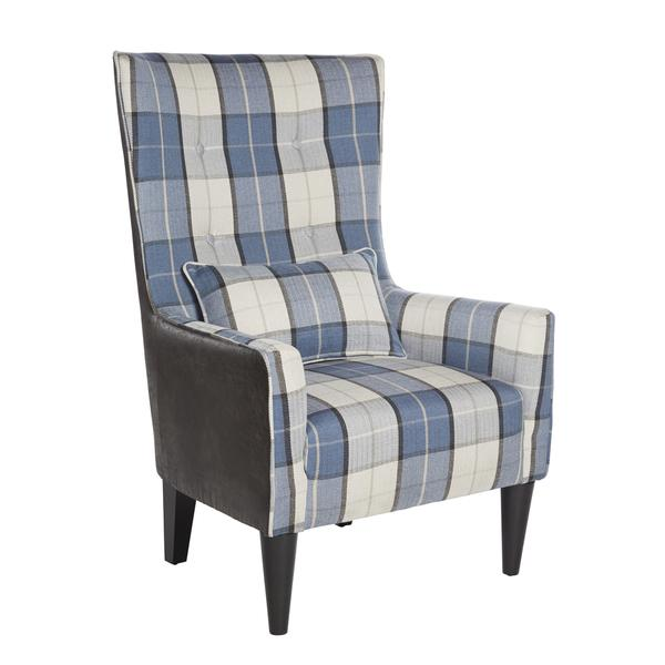 Angelo Home Silla Chair - A Pair - Image 1 of 2