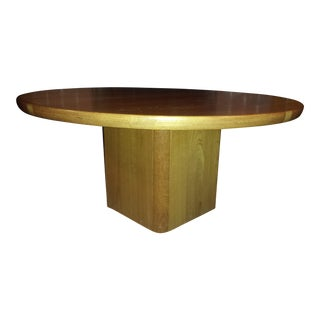 Mid-Century Modern Jensen Frokjaeras Coffee Table