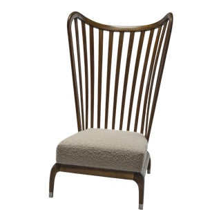 Java Wing Chair