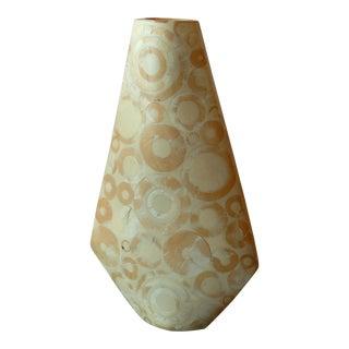 French Modern R & Y Augousti Vase