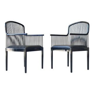 Stendig Andover Chairs - A Pair