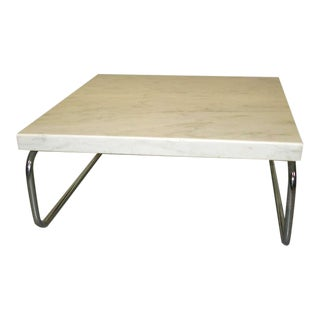 Sophisticated 1969 Michael McCarthy for Cassina Coffee Table