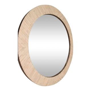 West Elm Parsons Mirror