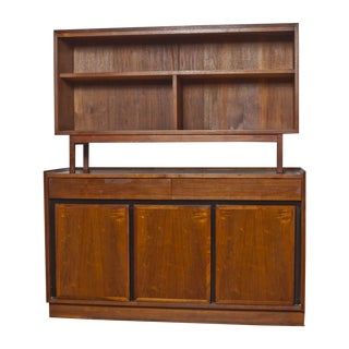 Merton Gershun for Dillingham Credenza & Hutch