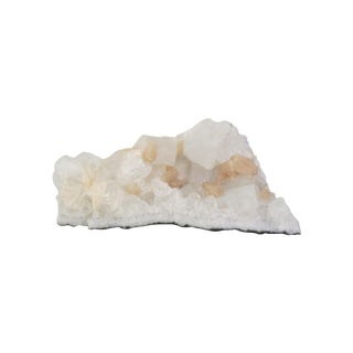 Quartz Mineral Specimen