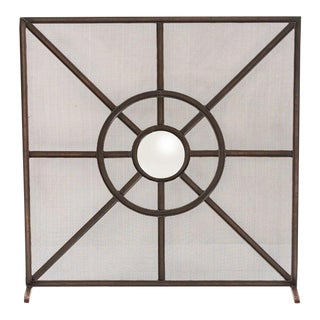 Arteriors Gemma Fireplace Screen