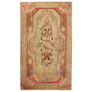 Antique Central Asian Khotan