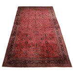 Image of RugsinDallas Turkish Hand Knotted Wool Sparta Rug- 12′ × 21′