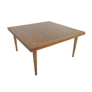 Mid-Century Cocktail Table by Merton Gershun