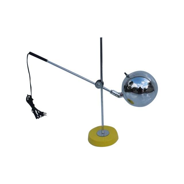 Vintage Desk Lamp by Robert Sonneman . - Image 1 of 11