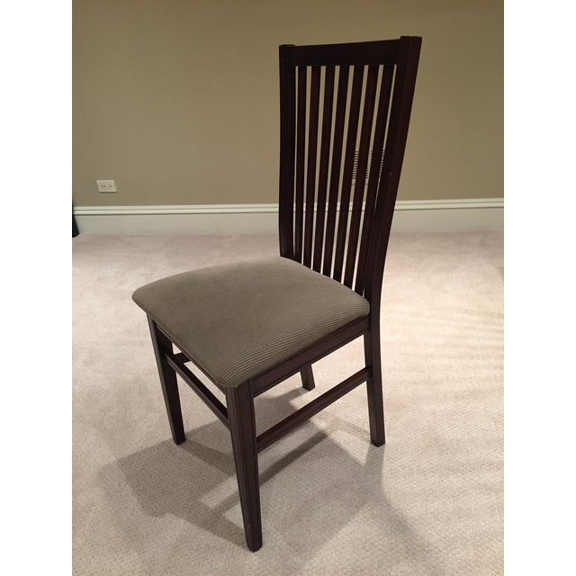 Arhaus Furniture Dining Set and Table & 6 Chairs - Image 3 of 4