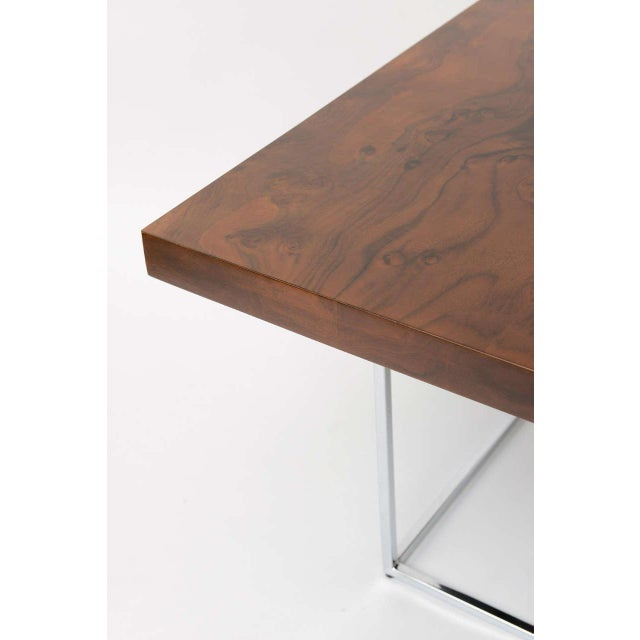 Milo Baughman Rosewood Coffee/Side Table - Image 7 of 10