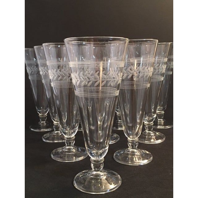 Anchor Hocking Pilsner Glasses - Set of 10 - Image 3 of 8