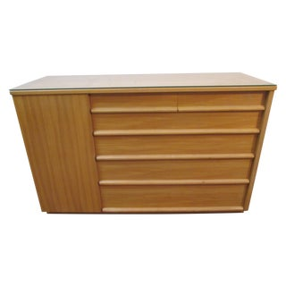 Mid-Century Modern Edward Wormley Design Credenza