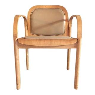 Mid-Century Metro Chair