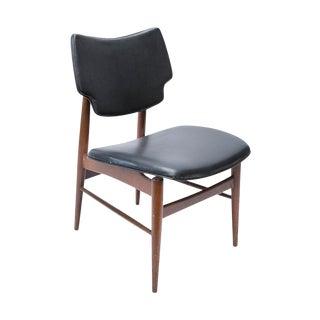Thonet Mid Century Teak Chair