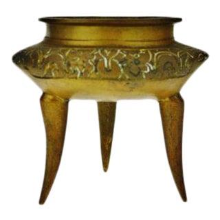 Antique Chinese Bronze Export Incense Burner